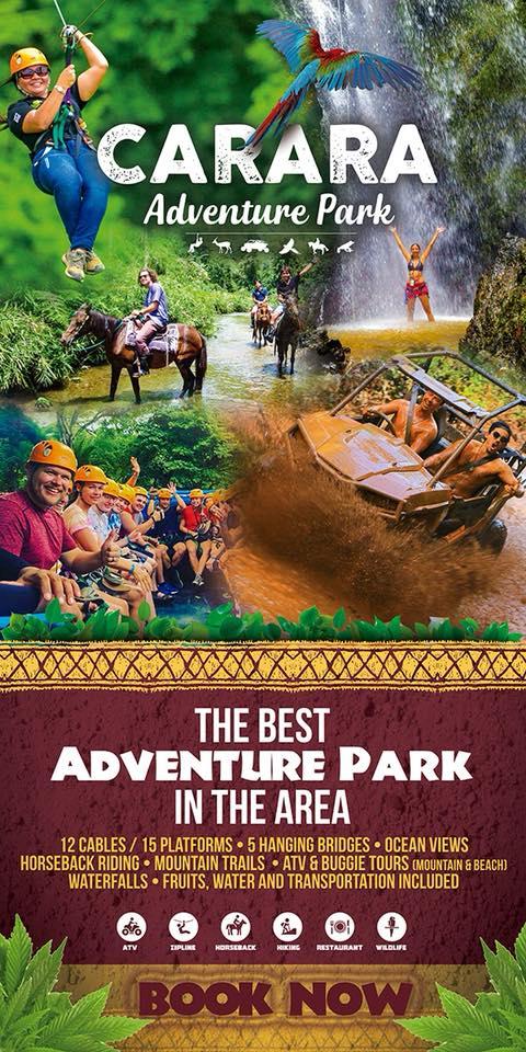 Riders Costa Rica Adventures